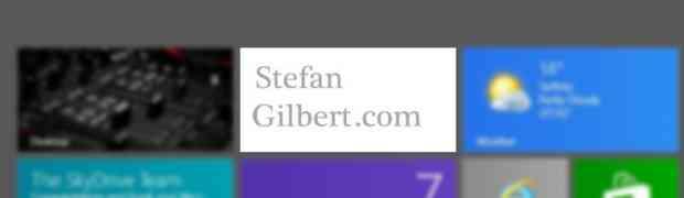 StefanGilbert Online App